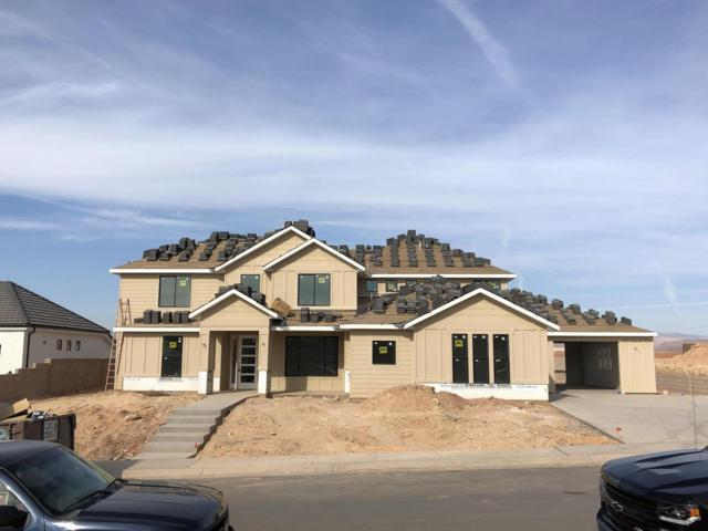 2943 E Sycamore S, St George, UT 84790 (MLS #18-199377) :: Remax First Realty