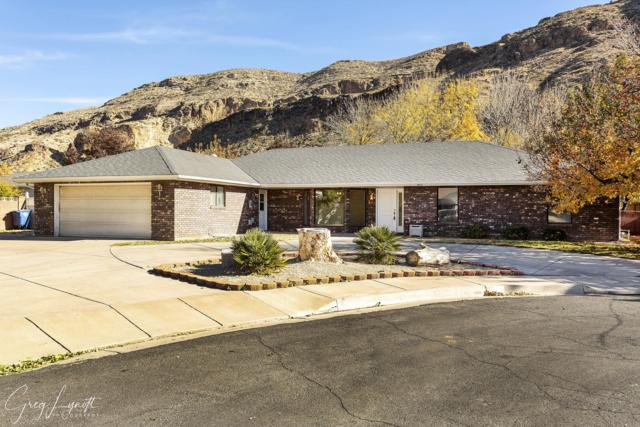 1053 S 100 W, Hurricane, UT 84737 (MLS #18-199394) :: Remax First Realty