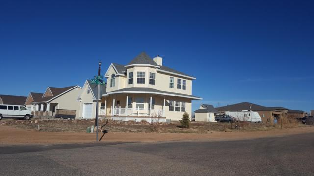 545 S Center St, Enterprise, UT 84725 (MLS #18-199407) :: Diamond Group