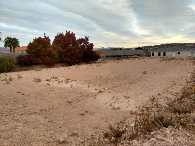 Lot 3 S 1740 E, St George, UT 84790 (MLS #18-199435) :: Remax First Realty