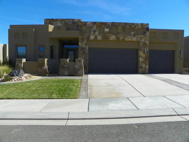 4862 White Rocks Dr, St George, UT 84770 (MLS #18-199445) :: The Real Estate Collective