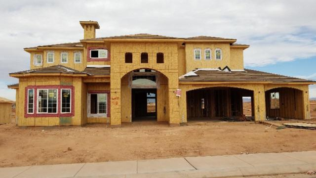 2795 E Sycamore Ln, St George, UT 84790 (MLS #18-199455) :: Red Stone Realty Team