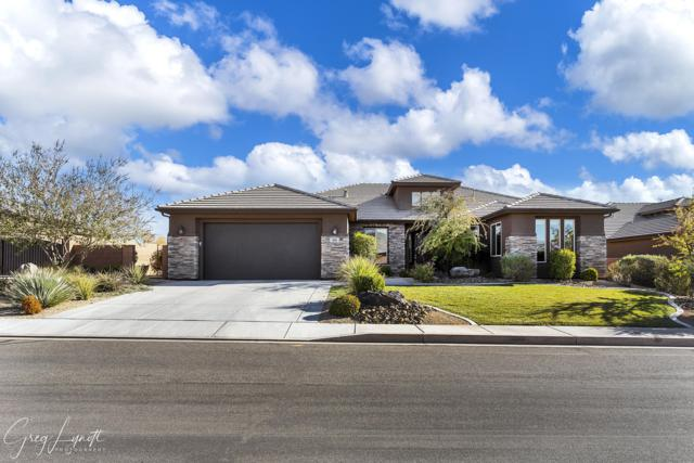 406 N 1910 W, St George, UT 84770 (MLS #18-199476) :: The Real Estate Collective