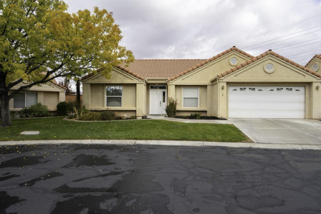 265 N Dixie #5, St George, UT 84770 (MLS #18-199478) :: Remax First Realty