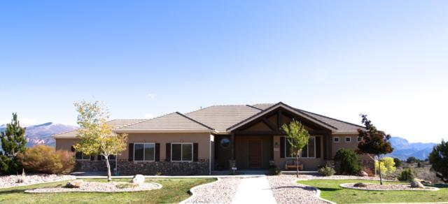 6069 Maverick Way, Cedar City, UT 84720 (MLS #18-199481) :: Saint George Houses