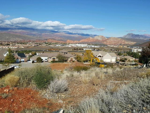 2384 Ridge View Dr, Hurricane, UT 84737 (MLS #18-199482) :: The Real Estate Collective