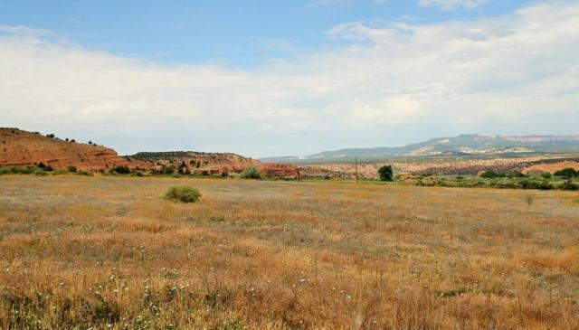 West Field Loop Road Middle, Henrieville, UT 84736 (MLS #18-199493) :: The Real Estate Collective
