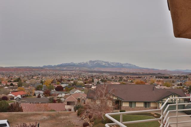 1070 Summit Ridge Dr, St George, UT 84790 (MLS #18-199512) :: Remax First Realty