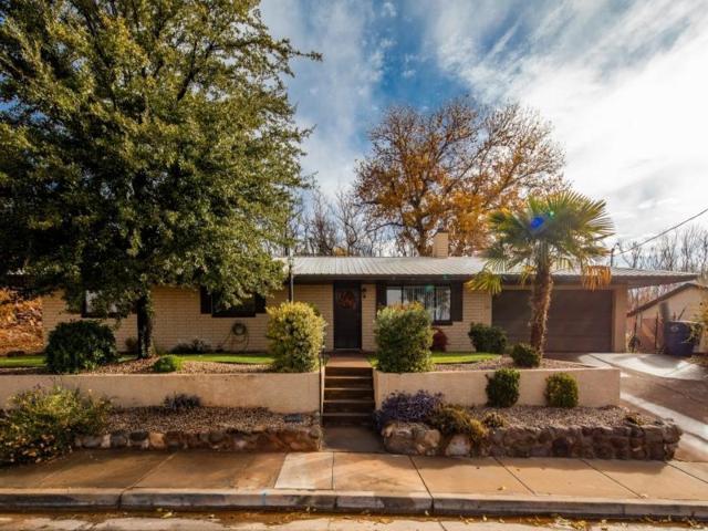 450 N 100 E, Washington, UT 84780 (MLS #18-199513) :: The Real Estate Collective