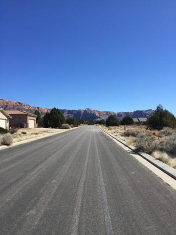 1134 E Big Pinion (1640 S) Lane #17, Apple Valley, UT 84737 (MLS #18-199523) :: The Real Estate Collective
