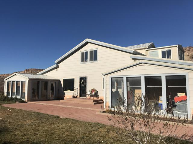 136 S Silver Valley Rd, Leeds, UT 84746 (MLS #18-199525) :: Diamond Group