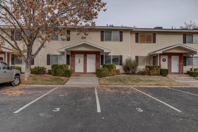 137 E 570 S, Ivins, UT 84738 (MLS #18-199548) :: Remax First Realty