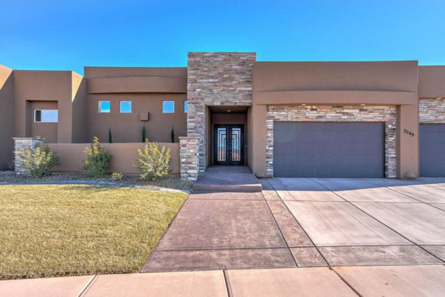 3249 S Red Rock Way, Hurricane, UT 84737 (MLS #18-199553) :: Red Stone Realty Team