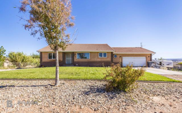 2271 S 2350 E, St George, UT 84790 (MLS #18-199555) :: The Real Estate Collective