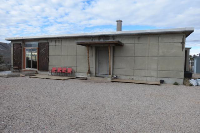 10000 S Utah Hill Dr (Old Highway 91), Gunlock, UT 84733 (MLS #18-199559) :: Red Stone Realty Team