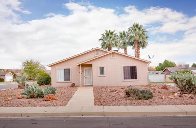 539 S 320 E, Ivins, UT 84738 (MLS #18-199570) :: Remax First Realty