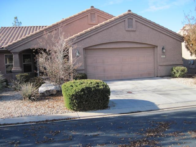 4250 S Hamlet Hill Dr, St George, UT 84790 (MLS #18-199593) :: The Real Estate Collective