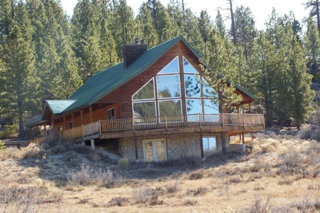 4980 E Asay Cir, Duck Creek, UT 84762 (MLS #18-199619) :: Remax First Realty