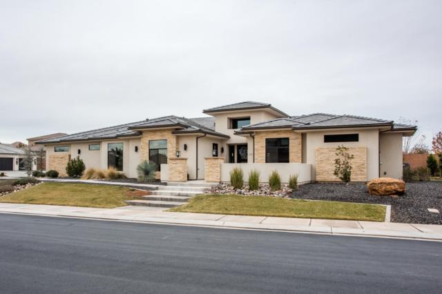 2925 Gentry Ln, St George, UT 84790 (MLS #18-199623) :: The Real Estate Collective