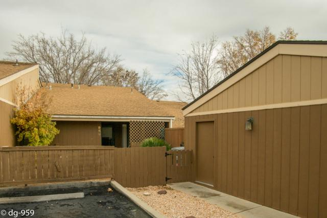 959 W Bloomington Dr S, St George, UT 84790 (MLS #18-199629) :: Remax First Realty