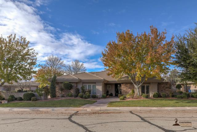 70 S 1840 W, St George, UT 84770 (MLS #18-199632) :: Diamond Group