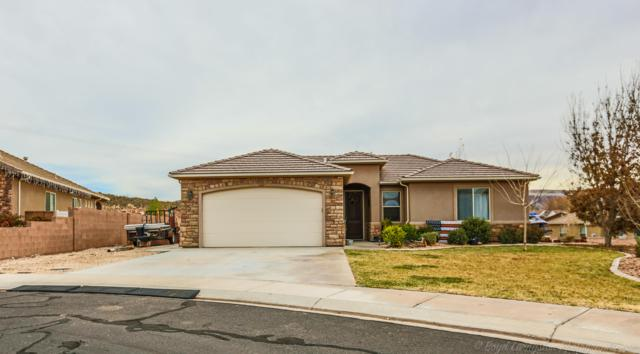 1227 W 410 N, Hurricane, UT 84737 (MLS #18-199671) :: Diamond Group