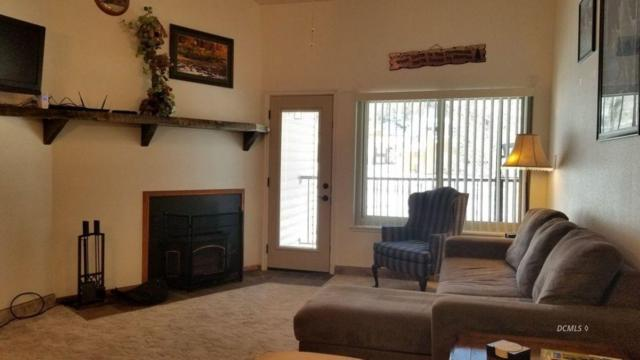 385 S Vasels Rd #40, Brian Head, UT 84719 (MLS #18-199694) :: Remax First Realty