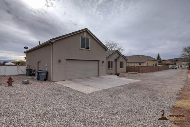 134 N 300 W, Washington, UT 84780 (MLS #18-199719) :: Diamond Group