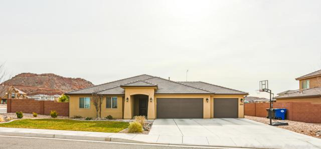 2954 Ashby Dr, St George, UT 84790 (MLS #18-199732) :: Diamond Group