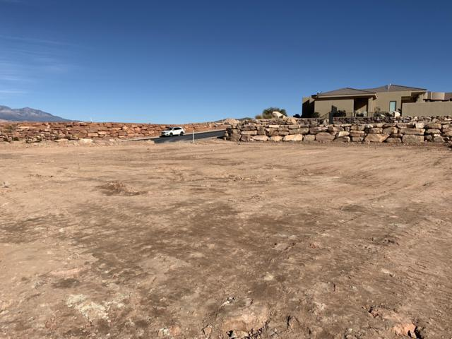 Lot 1014 Pinnacle Dr, St George, UT 84790 (MLS #18-199742) :: Remax First Realty