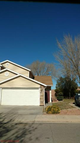 986 W 180 S, Hurricane, UT 84737 (MLS #18-199746) :: Remax First Realty