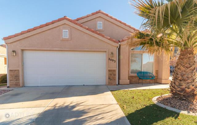 2493 S 780 W, Hurricane, UT 84737 (MLS #18-199748) :: Remax First Realty