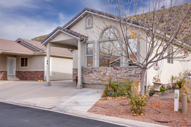 46 Redbluff Dr, Hurricane, UT 84737 (MLS #18-199756) :: Red Stone Realty Team