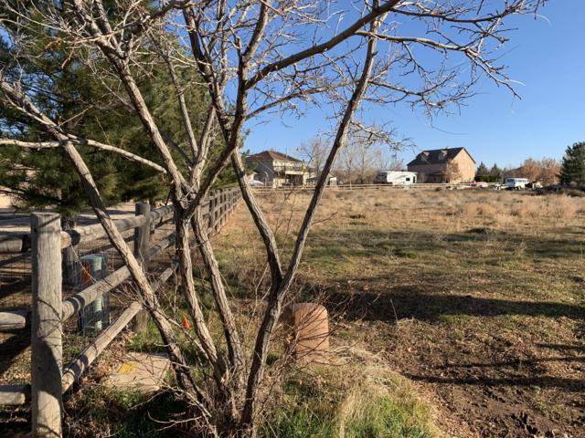 Dammeron Valley Dr W #23, Dammeron Valley, UT 84783 (MLS #18-199798) :: The Real Estate Collective