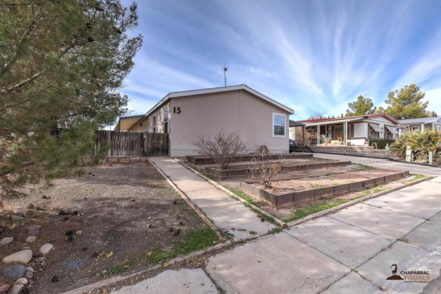 15 Rickie Rd, Washington, UT 84780 (MLS #18-199805) :: Remax First Realty