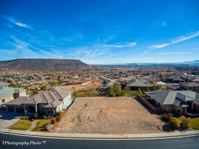 Shasta Dr #11, St George, UT 84770 (MLS #18-199824) :: Red Stone Realty Team