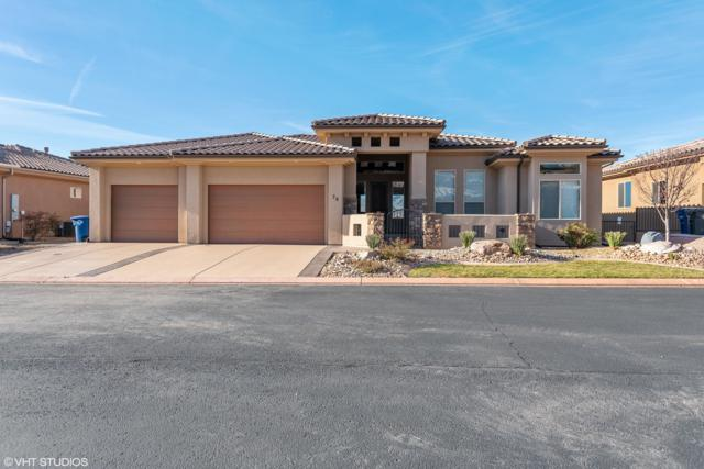 1795 N Snow Canyon Parkway #29, St George, UT 84770 (MLS #18-199837) :: The Real Estate Collective