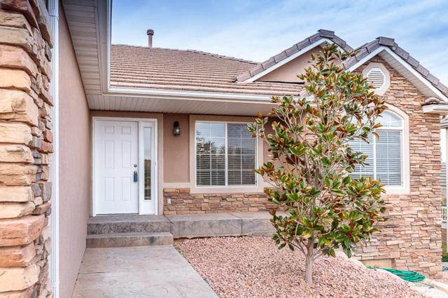3560 S Price Hills Dr, St George, UT 84790 (MLS #18-199863) :: Remax First Realty