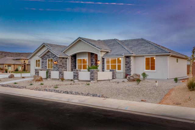 3621 W 2580 S, Hurricane, UT 84737 (MLS #18-199866) :: Diamond Group