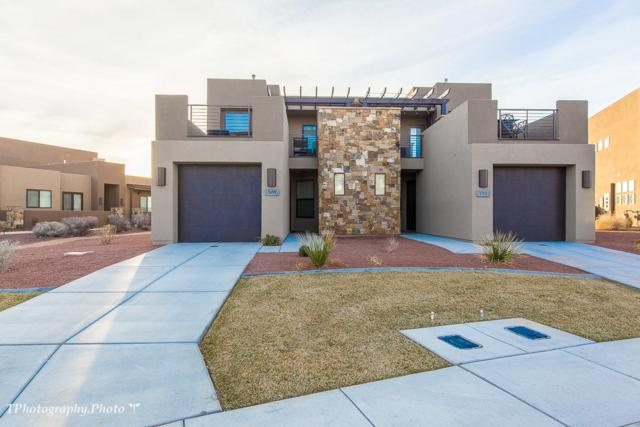 1699 W Myrtle Beach Ct, St George, UT 84770 (MLS #18-199873) :: The Real Estate Collective