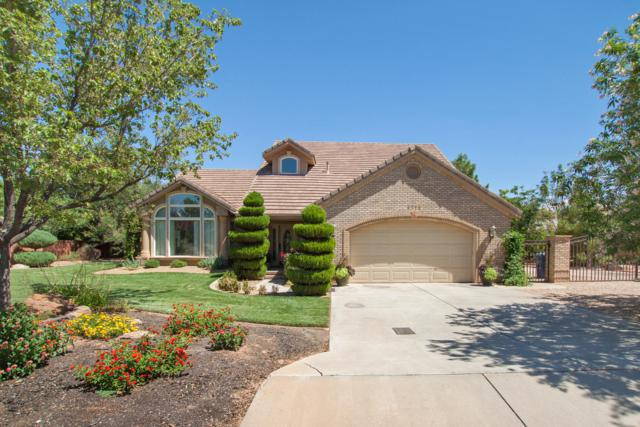 3775 Sugar Leo Rd, St George, UT 84790 (MLS #18-199880) :: Diamond Group
