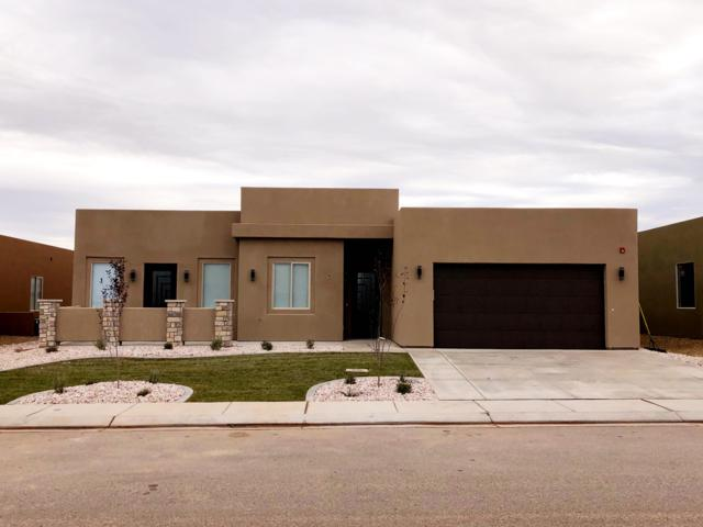 3225 S 4900 W Lot 211, Hurricane, UT 84737 (MLS #18-199980) :: Diamond Group