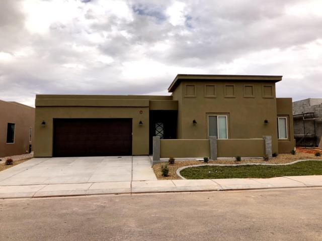 3229 S 4900 W Lot 210, Hurricane, UT 84737 (MLS #18-199981) :: Remax First Realty
