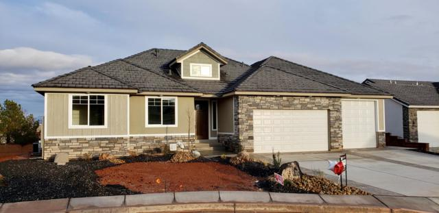 17 S 2370 E, St George, UT 84790 (MLS #18-200011) :: Red Stone Realty Team