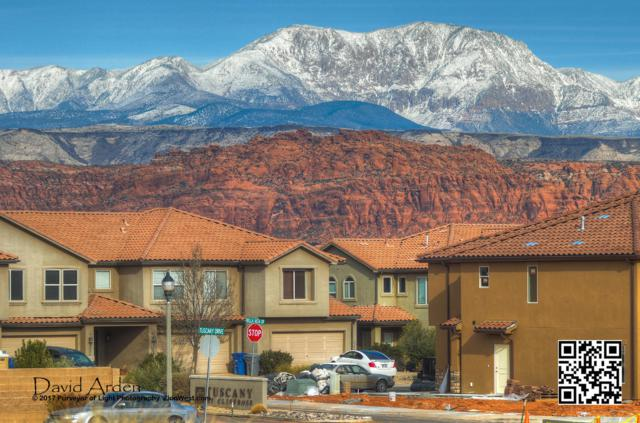 3934 Bella Vista Dr #A5, Santa Clara, UT 84765 (MLS #18-200026) :: Diamond Group