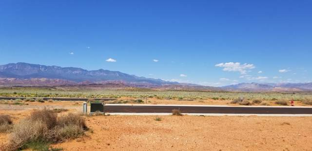 The Retreat #324, Hurricane, UT 84737 (MLS #18-200035) :: The Real Estate Collective