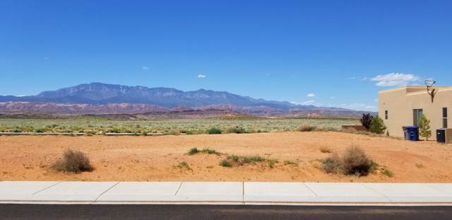 The Retreat Lot 321, Hurricane, UT 84737 (MLS #18-200036) :: The Real Estate Collective