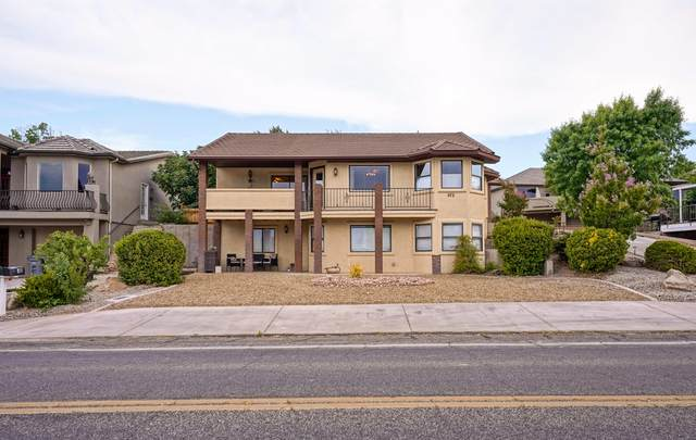 972 E Fort Pierce Dr, St George, UT 84790 (MLS #18-200050) :: Kirkland Real Estate | Red Rock Real Estate