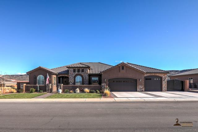 2777 S 3640 W, Hurricane, UT 84737 (MLS #19-199934) :: Remax First Realty