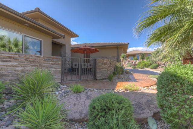 2376 Stone Crest Cir, St George, UT 84790 (MLS #19-199941) :: Remax First Realty